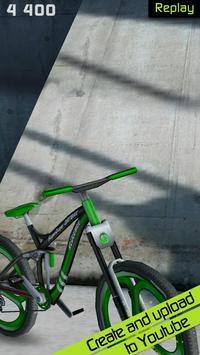 Touchgrind BMX скриншот 2