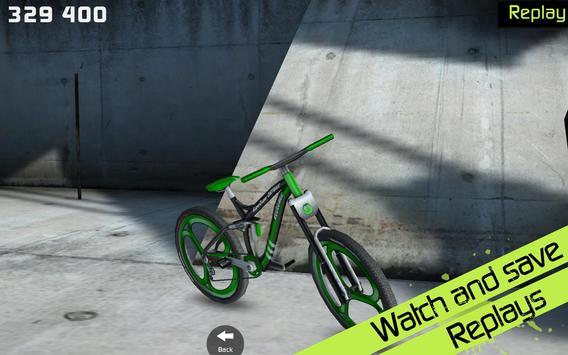 Touchgrind BMX скриншот 7