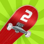 Touchgrind Skate 2 иконка