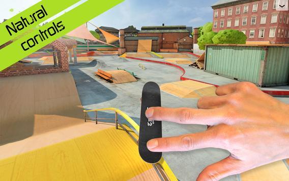 Touchgrind Skate 2 screenshot 10