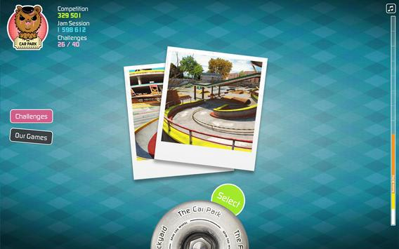 Touchgrind Skate 2 screenshot 13