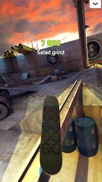 Touchgrind Skate 2 скриншот 4