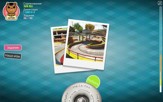 Touchgrind Skate 2 скриншот 8