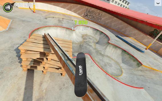 Touchgrind Skate 2 скриншот 9