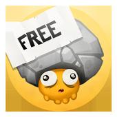 Pebble Universe Free icon
