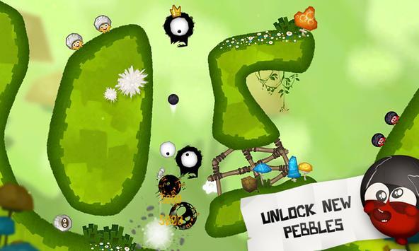 Pebble Universe Free screenshot 2