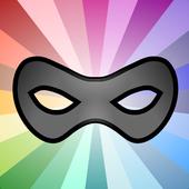 Bitmask icon