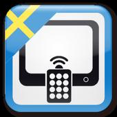 Tv Sweden icon