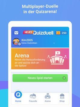 Neues Quizduell! Screenshot 13
