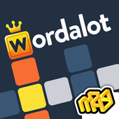 Wordalot icon