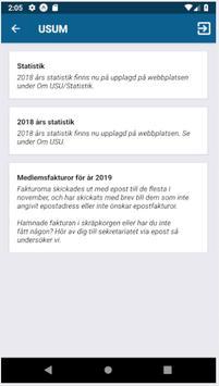 Uppsala Senioruniversitet screenshot 2