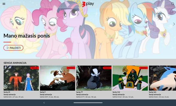 TV3 Play Lietuva screenshot 7