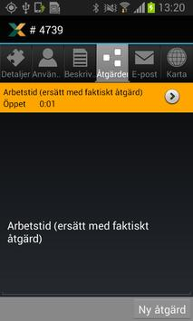 Nilex Mobile Helpdesk screenshot 4