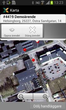 Nilex Mobile Helpdesk screenshot 6