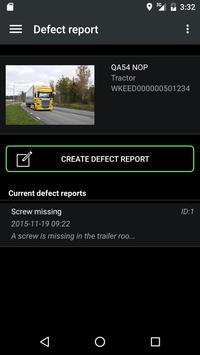 Scania Fleet screenshot 4