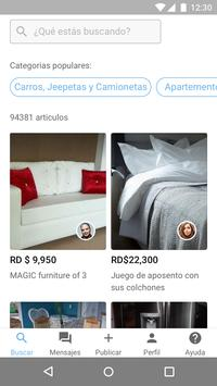 Corotos buy and sell nearby screenshot 4
