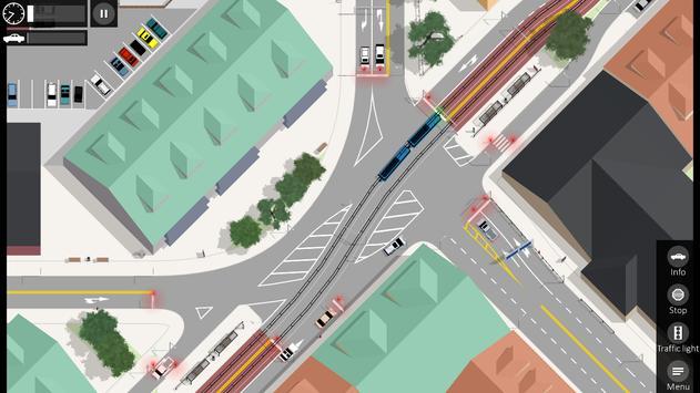 Intersection Controller screenshot 3