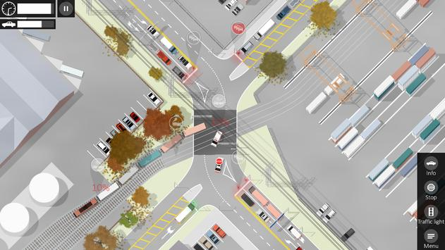 Intersection Controller poster
