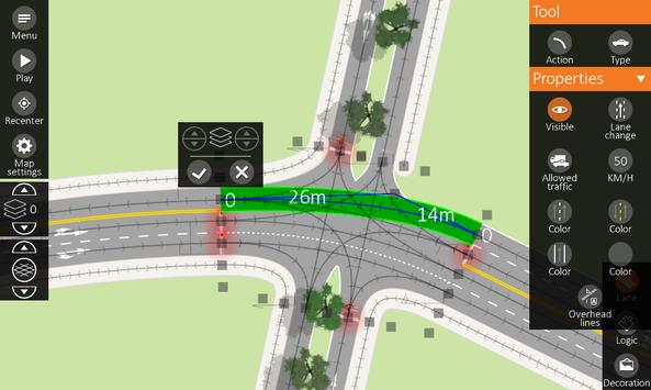 Intersection Controller screenshot 1