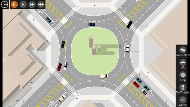 Intersection Controller screenshot 9