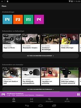 Sveriges Radio Play screenshot 13