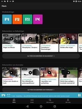 Sveriges Radio Play screenshot 9
