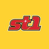 St1 Way Sweden icon