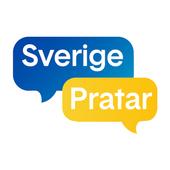Sverige Pratar icon