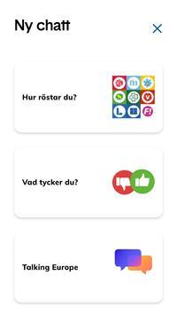 Sverige Pratar screenshot 2