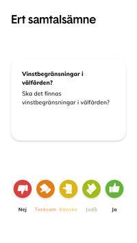 Sverige Pratar screenshot 5