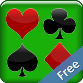 Poker Hands Trainer icon