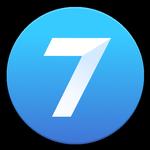 APK Seven - Sfida dell'allenamento di 7 minuti