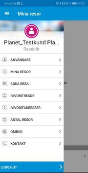 Serviceresor Örebro screenshot 1