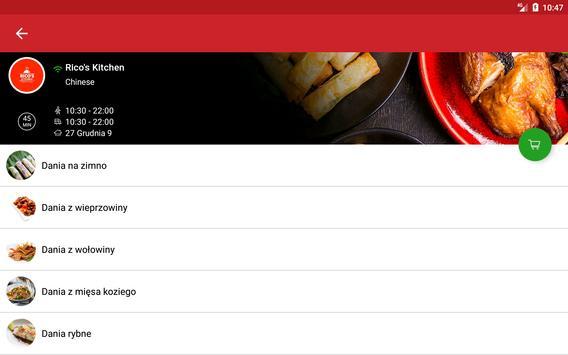 Glodny.pl screenshot 7