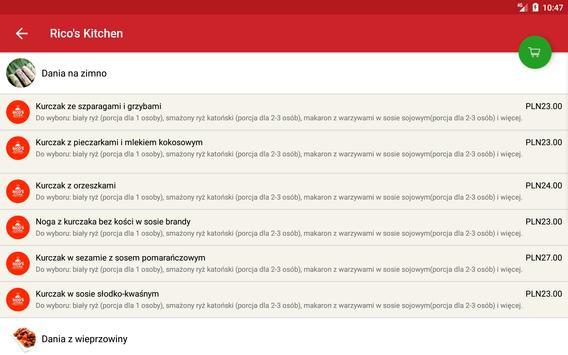 Glodny.pl screenshot 8