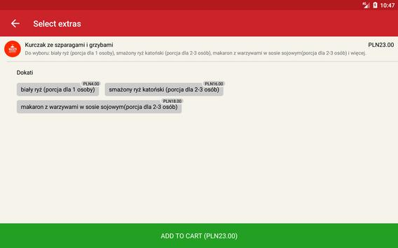 Glodny.pl screenshot 9