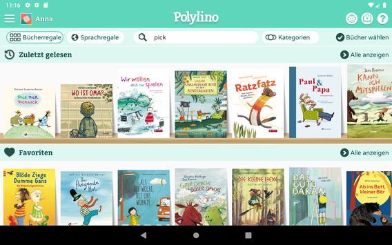 Polylino screenshot 8