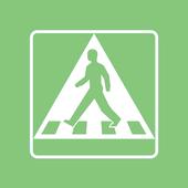 Vägmärkesspelet icon