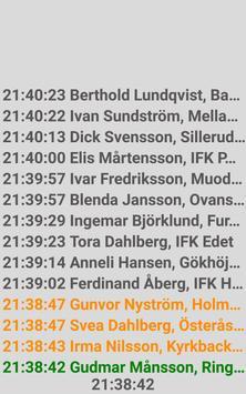 Go! - Start Clock screenshot 14
