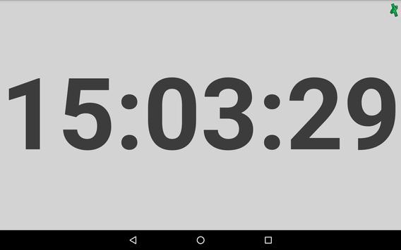 Go! - Start Clock screenshot 16