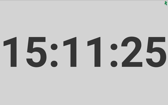 Go! - Start Clock screenshot 8
