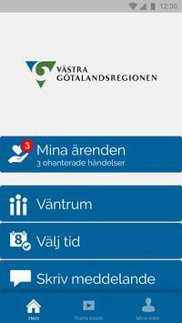 VGR Utbildning – Västra Götalandsregionen screenshot 1