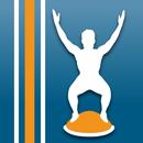 Virtual Trainer Bosu Ball APK