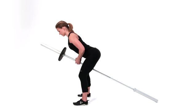 Virtual Trainer Barbell スクリーンショット 13