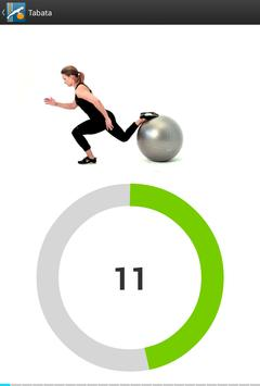 Virtual Trainer Gym Ball スクリーンショット 13