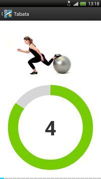 Virtual Trainer Gym Ball スクリーンショット 2