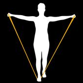 Stark Resistance Band icono
