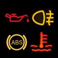 Car Dashboard Light