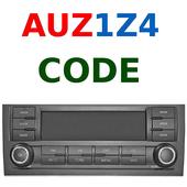 Code for AUZ1Z4 icon