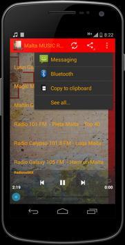 Malta MUSIC Radio screenshot 2